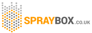Spray Box